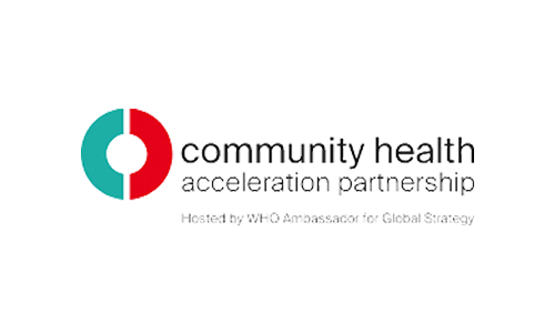 The Community Health Acceleration Partnership